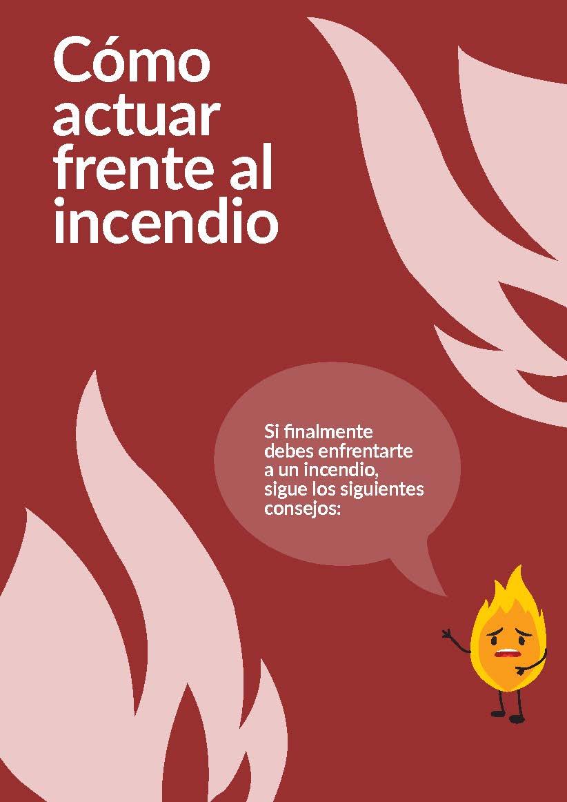 Sin tregua contra el fuego de la mano de Candela Leña - Ayuntamiento ...
