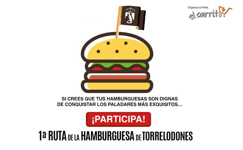 Ruta de la hamburguesa