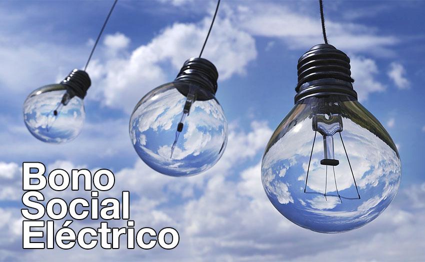 Bono Social Eléctrico - Ayuntamiento de Torrelodones