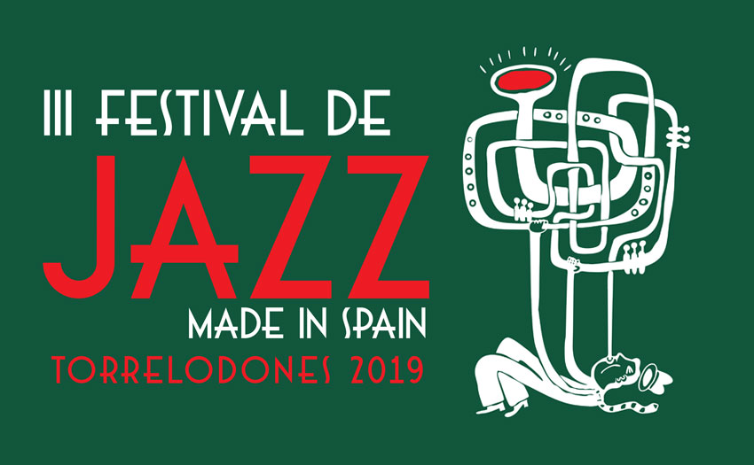 III Festival Jazz Made in Spain de Torrelodones