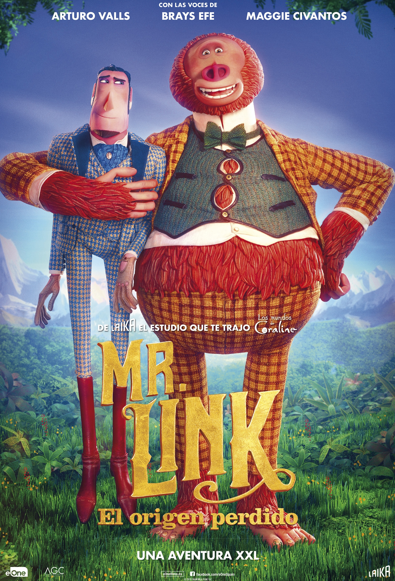 cartel mr link1