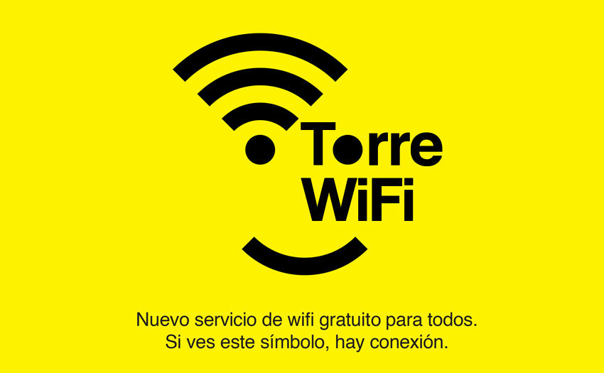 WiFi Torrelodones
