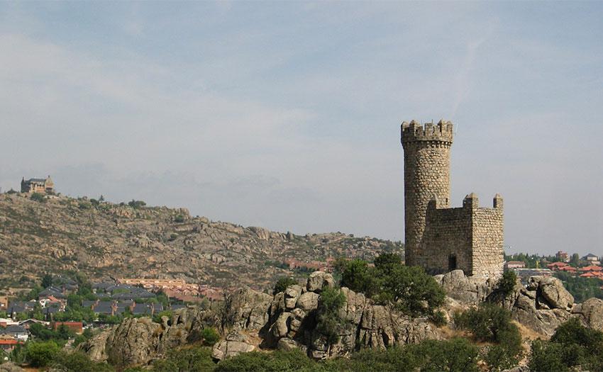 Atalaya de torrelodones ayuntamiento de torrelodones - Trabajo en torrelodones ...