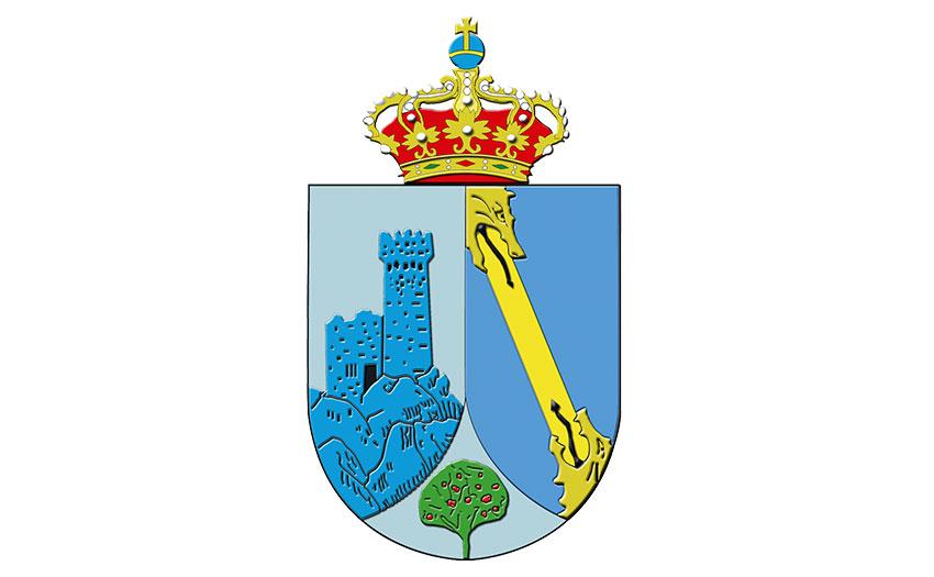 Escudo ayuntamiento de torrelodones - Trabajo en torrelodones ...