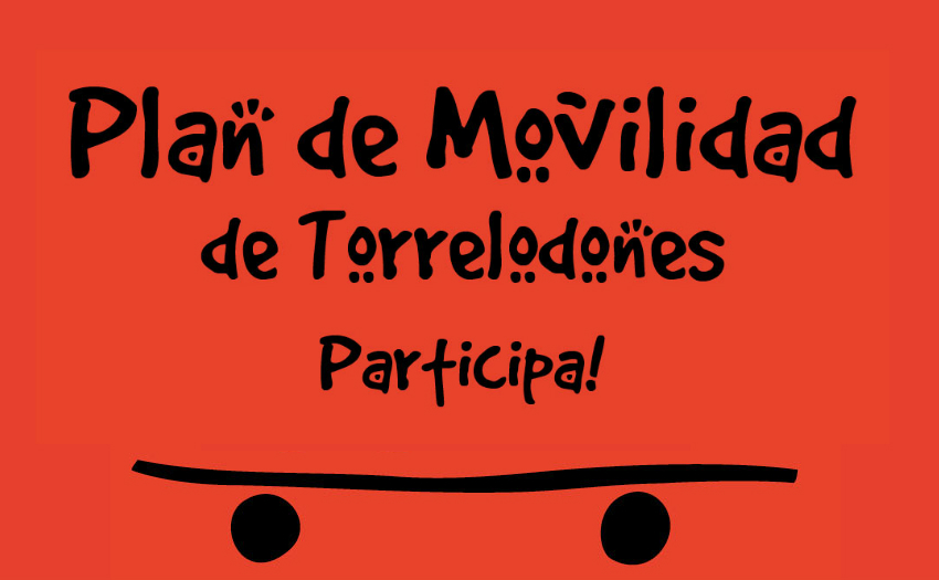 Plan de Movilidad Urbana Sostenible Torrelodones