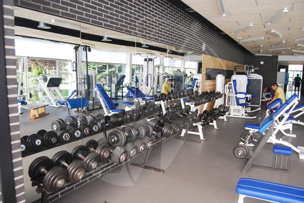 Sala de fitness ayuntamiento de torrelodones - Gimnasio en alcobendas ...