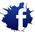 logo facebook peque