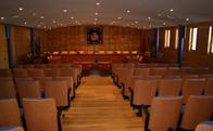 El Pleno del Ayuntamiento de Torrelodones rechaza hacerse cargo del embalse de Peñascales