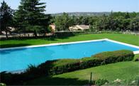Abre la piscina de torreforum de torrelodones for Piscina municipal majadahonda