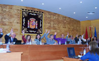 El Pleno del Ayuntamiento de Torrelodones aprobó diversas mociones presentadas, así como la reprobación del Concejal de Deportes Y Juventud