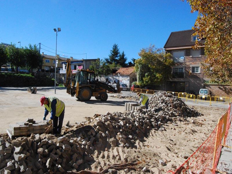 Noticias generales ayuntamiento de torrelodones - Trabajo en torrelodones ...