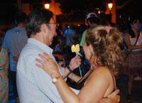 Baile del Farolillo