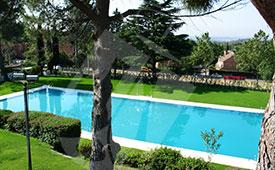 Apertura de la piscina municipal ayuntamiento de for Piscina torrelodones