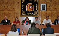El Pleno aprueba el registro de la disolución de tres Entidades Urbanísticas de Conservación