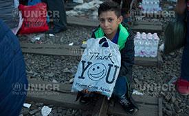 Éxodo de refugiados