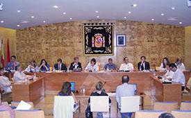 El Pleno de Torrelodones aprueba nuevas inversiones