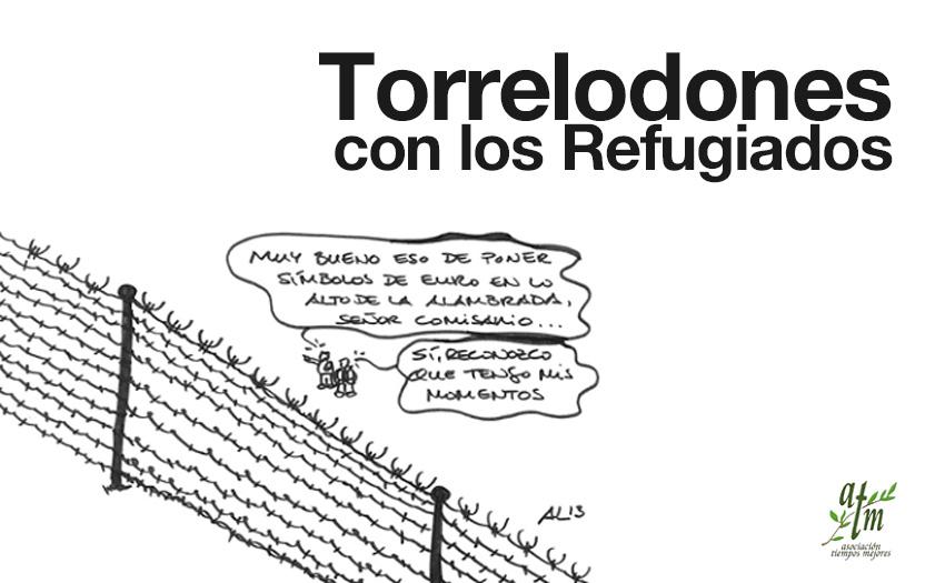 Torrelodones con los refugiados ayuntamiento de torrelodones - Trabajo en torrelodones ...