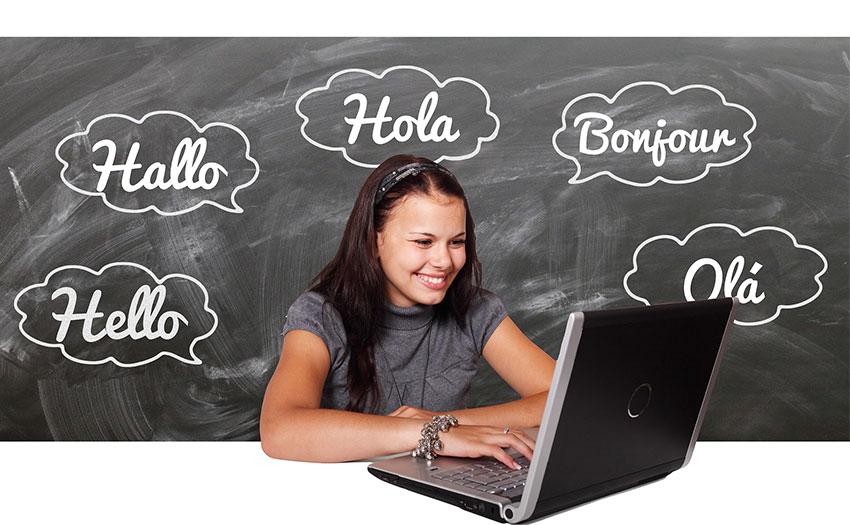 Actividades - Escuela de Idiomas