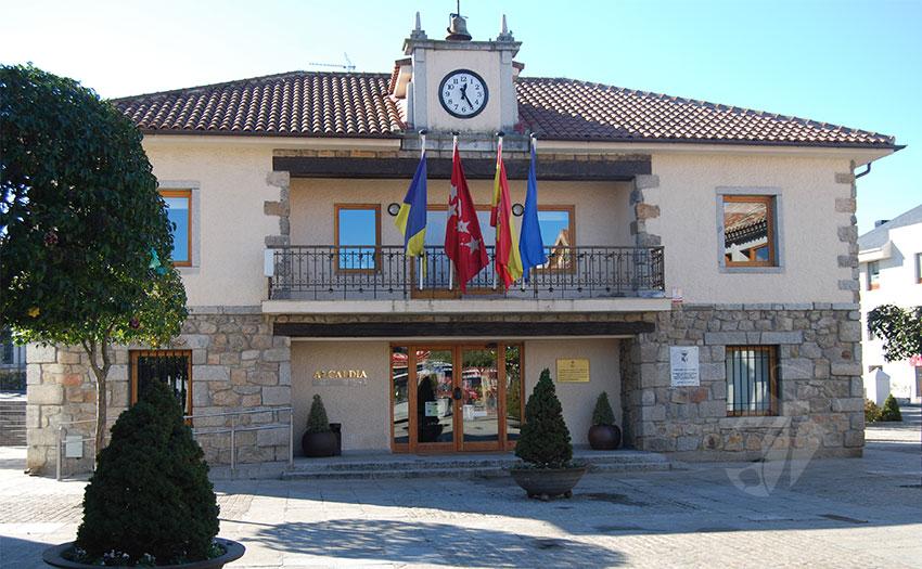 Sobreseída la décima y ultima denuncia interpuesta contra la Alcaldesa de Torrelodones